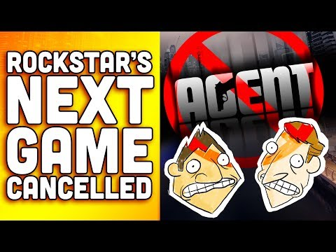 Rockstar's Agent Cancelled?! - Hot Take
