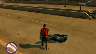 GTA: Episodes from liberty city MAX Graphics (HD)