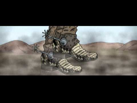 Quicksand Jack Teaser Trailer