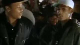 Dr.Dre ft. Snoop Doggy Dogg - Ain