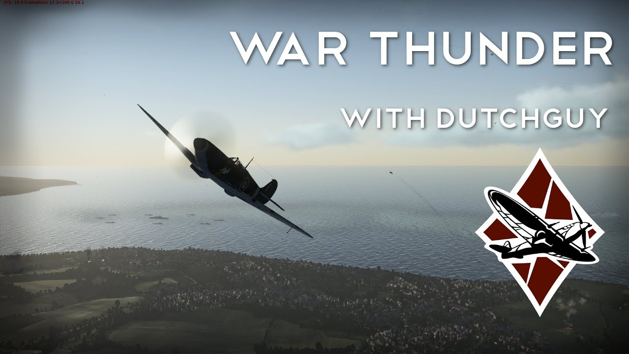 war thunder how to play simulator battles