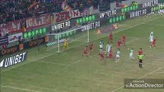 Dinamo Bucureşti - FCSB 1-1 |Rezumat|