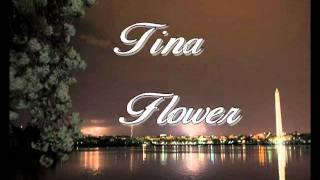 Tina - flower