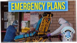 Arizona Hospitals Told to Activate 'Emergency Plans' Amid Coronavirus Spike (ft. KevOnStage)