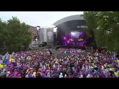DJ Broiler og Sirkus Eliasen   En Gang Til VG Lista Topp 20 2013