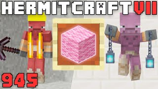 Hermitcraft VII 945 The Pink Road!