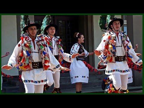 Таджикистан и Румыния. День национального единения