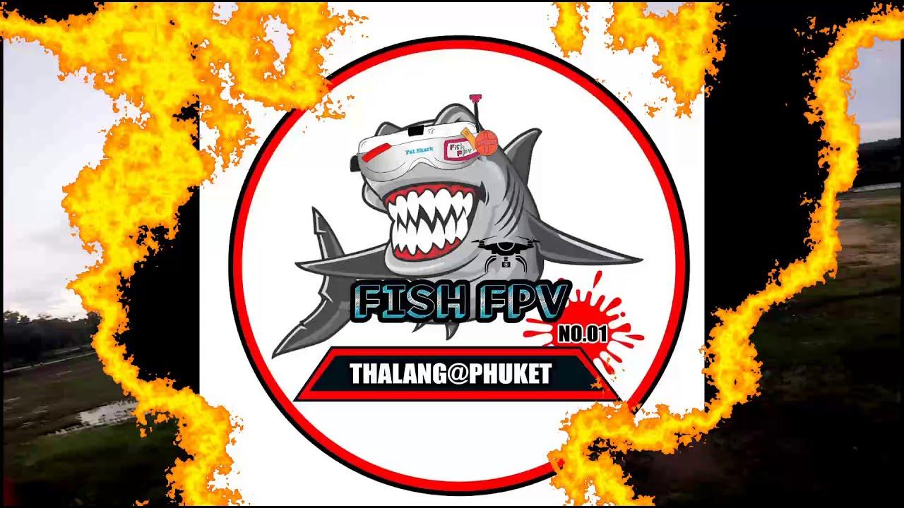 Ep.1 By:Fpv Phuket ™ фотки