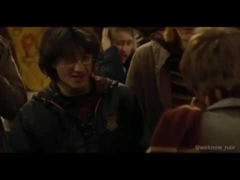 Harry Potter Uncut