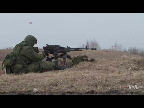 US Defense Secretary Mattis Tells NATO Collective Defense a Bedrock Commitment
