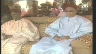 Télé Sahel / Édition de 20H du JT du Dimanche 17 Janvier 2016