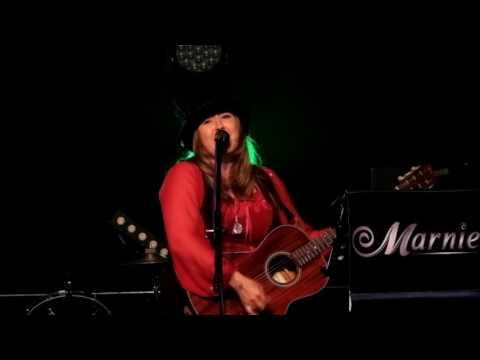 2016. MARNIE performing I FEEL LOVE at DEVON DUB FEST 2016. By Donna Summer