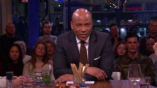 Geëmotioneerde Humberto Tan kondigt afscheid aan van RTL Late Night  - RTL LATE NIGHT