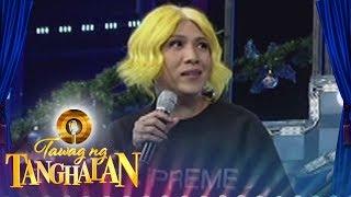 Tawag ng Tanghalan: Vice Ganda and Vhong Navarro perform an impromptu skit thumbnail