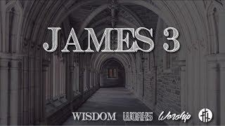 The Epistle of James - Part 29