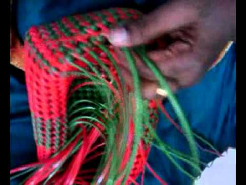 How To Make A Bag Handicraft Part 2 Youtube