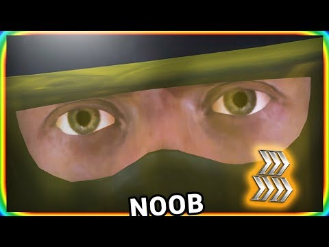 I PRETENDED TO BE A NOOB IN CS:GO