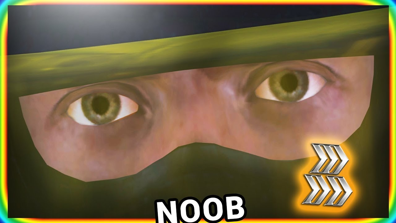 I PRETENDED TO BE A NOOB IN CS:GO - YouTube