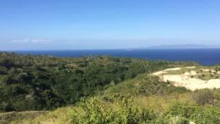 Resort Manta Villas Bali -work on land 1