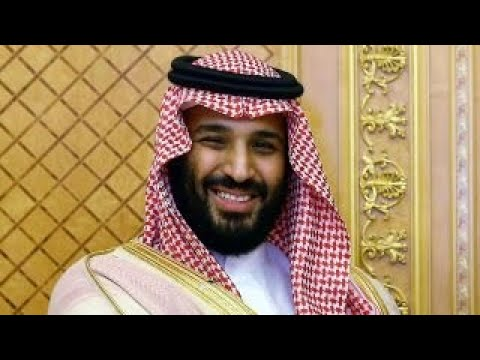 Saudi crown prince ousts top officials, From YouTubeVideos