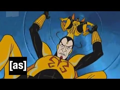 To the Monarch-Mobile! | The Venture Bros. | Adult Swim