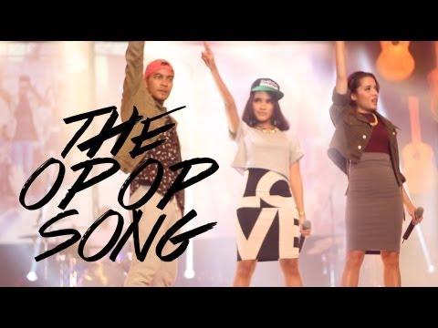 Free Download Jangan Parkir ( The Op Op Song ) - Gamaliel Audrey Cantika Mp3 dan Mp4