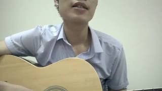 Một Mình - Thanh Tùng - Guitar cover by Mị