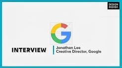 Jonathan Lee gives us insight into Google's rebranding