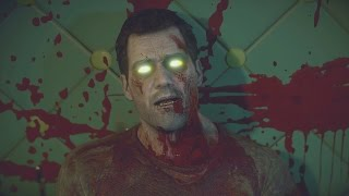 Dead Rising 4 Frank Rising Gameplay Walkthrough Part 2 (Dead Rising 4 True Ending)