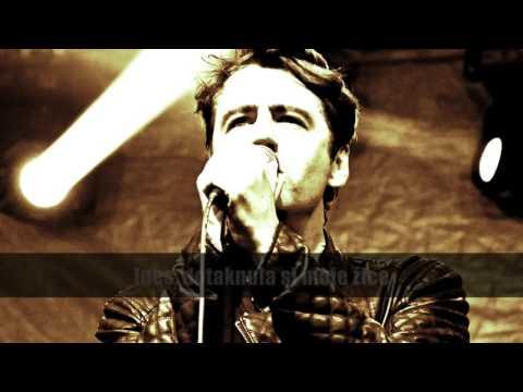 Boris Novković - Ines (OFFICIAL LYRICS VIDEO)