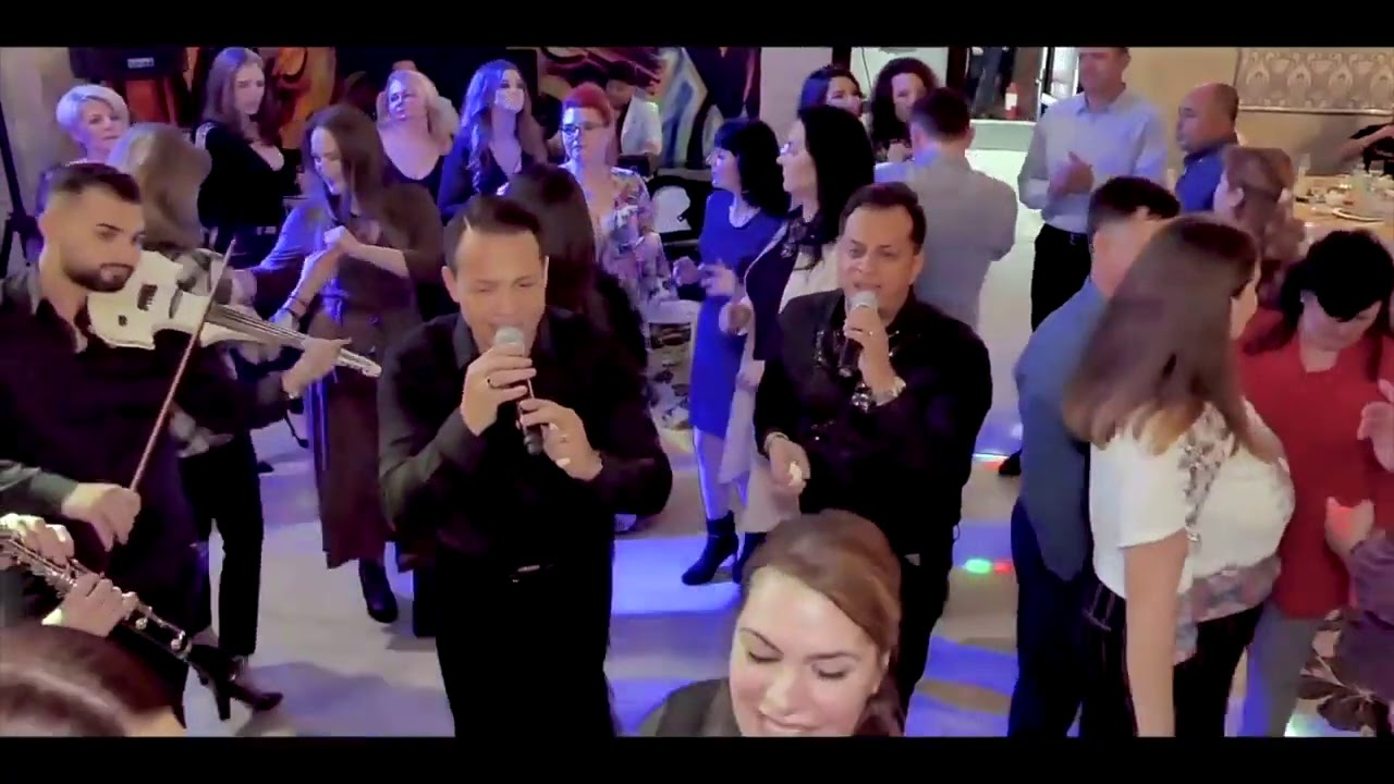 Jean de la Craiova - Turcoaica, Araboaica [ Live Sesion's ] 2020