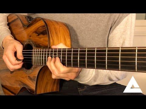 Civil War Solo - Guns 'N Roses - Acoustic Guitar Cover