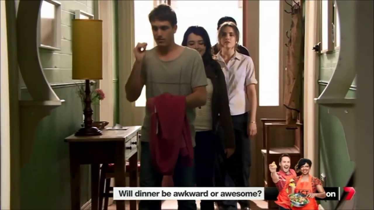Home and away evelyn oscar ii 5887 scene 1 youtube for Oscar home