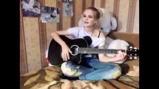Армейская песня Девчонке 15 лет