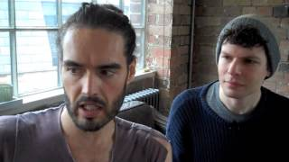 Is Nigella Lawson A Goddess? Russell Brand The Trews Ep28