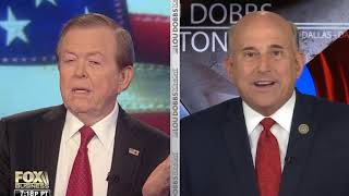Gohmert Talks about Trump Proposed Executive Order on Birthright Citizenship