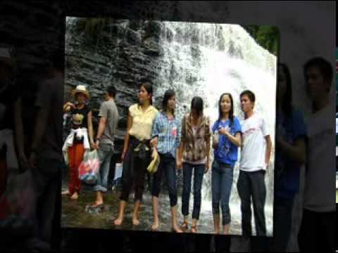 thác Thủy Tiên-tam giang-daklak