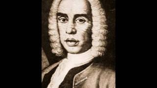 Leonardo Leo - Il Demetrio - Sinfonia