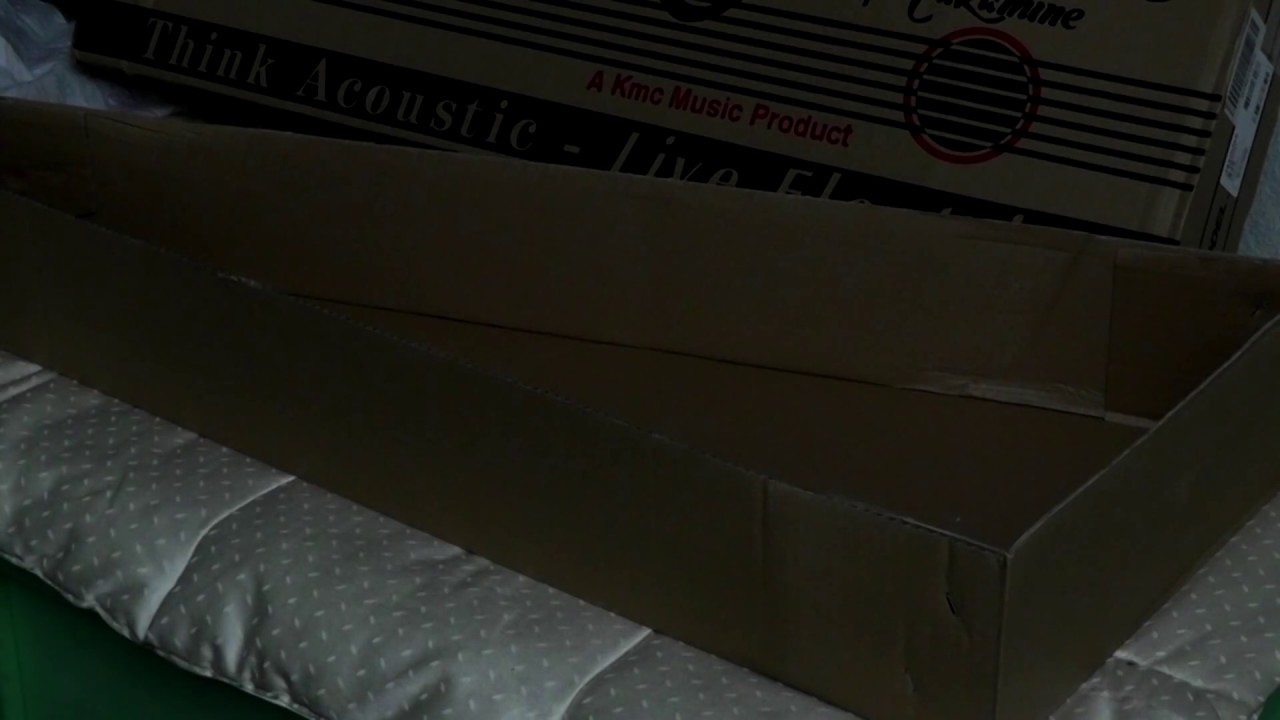 jasmine by takamine s35 unboxing youtube. Black Bedroom Furniture Sets. Home Design Ideas