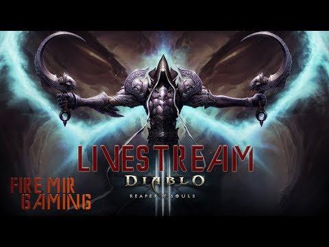 Diablo3 RoS auf gehst Greater Rifts 70er muss geknackt werden