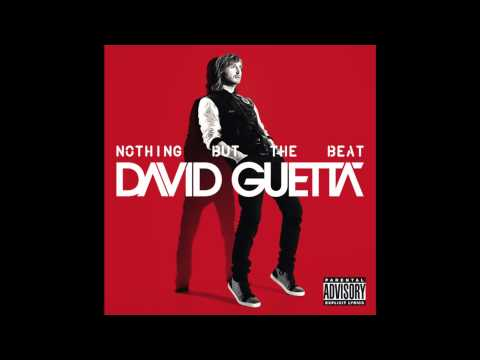 David Guetta - Nothing Really Matters (Audio)