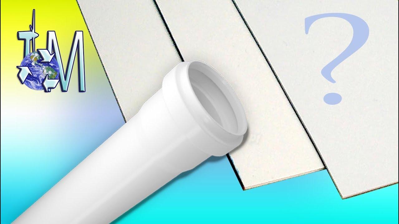 Download Chapa a partir de tubos de PVC II