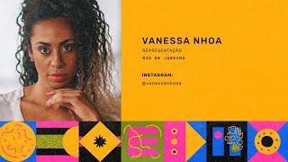 Vanessa nhoa - REPRESENTAÇÃO