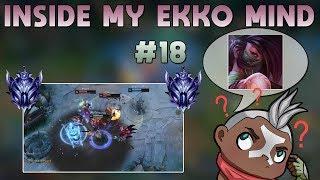 Maxske's Ekko | EKKALI ! INSIDE MY EKKO MIND! #18