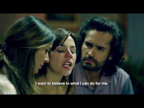 Sin Senos Si Hay Paraíso — Trailer