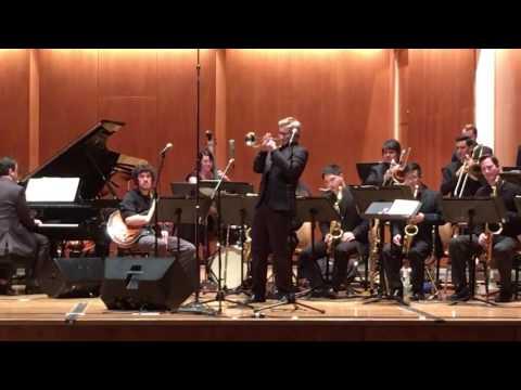 University of Illinois Concert Jazz Band
