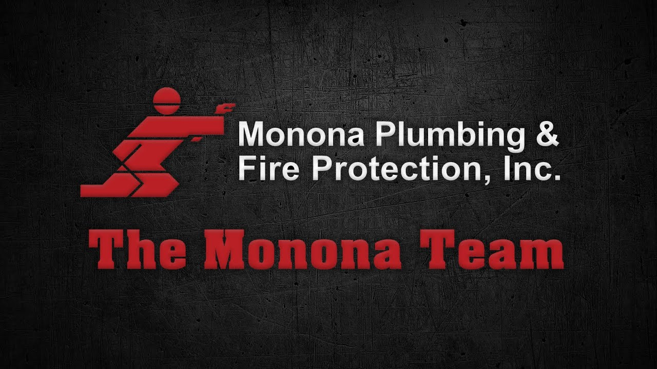 Monona Plumbing And Fire Protection Careers The Monona