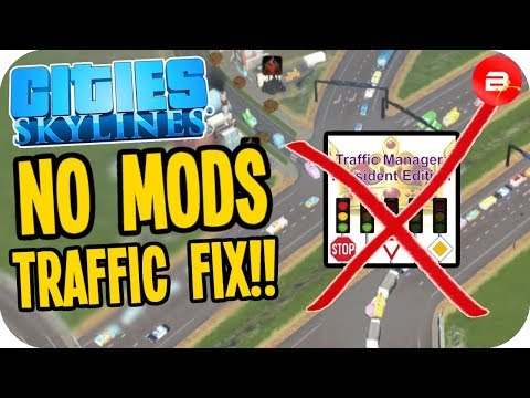 Cities Skylines #5 - The Intersection Incident from YouTube · Duration:  17 minutes 14 seconds