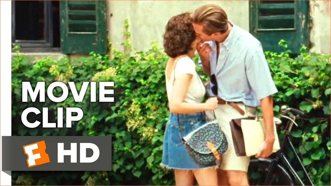 Call Me By Your Name Movie Clip What Would Be The Harm In That 2017 Movieclips Indie