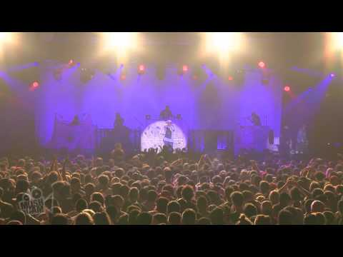 A$AP Rocky - Ghetto Symphony | Live in Sydney | Moshcam